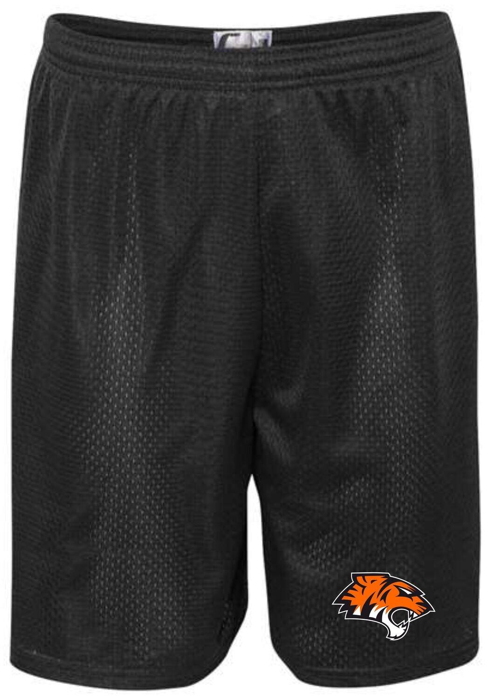"5109/5209 - C2 Sport - Mesh 9"" Shorts"