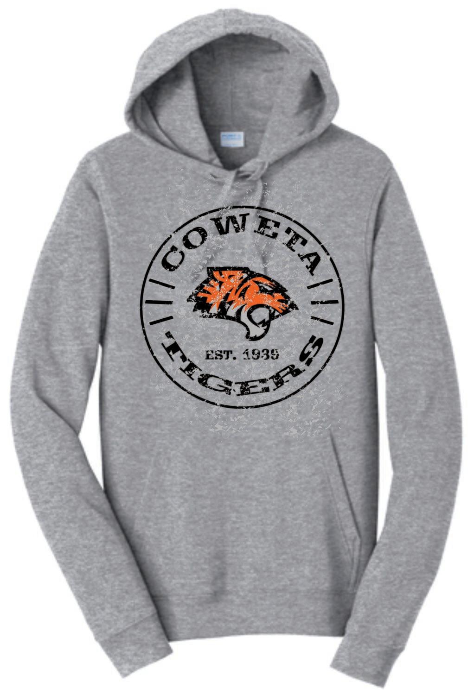 PC850H - Port & Company® Fan Favorite™ Fleece Pullover Hooded Sweatshirt