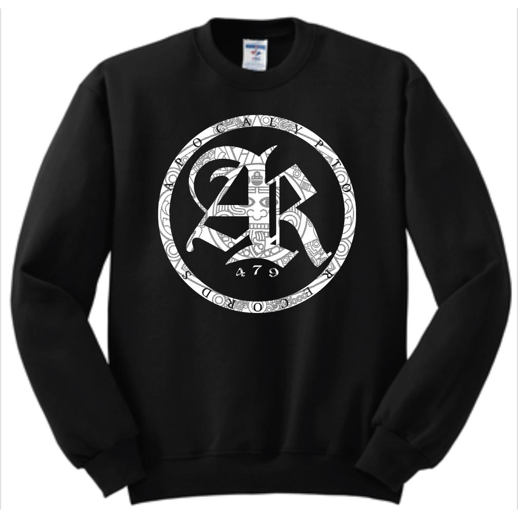 JERZEES® YOUTH - NuBlend® Crewneck Sweatshirt