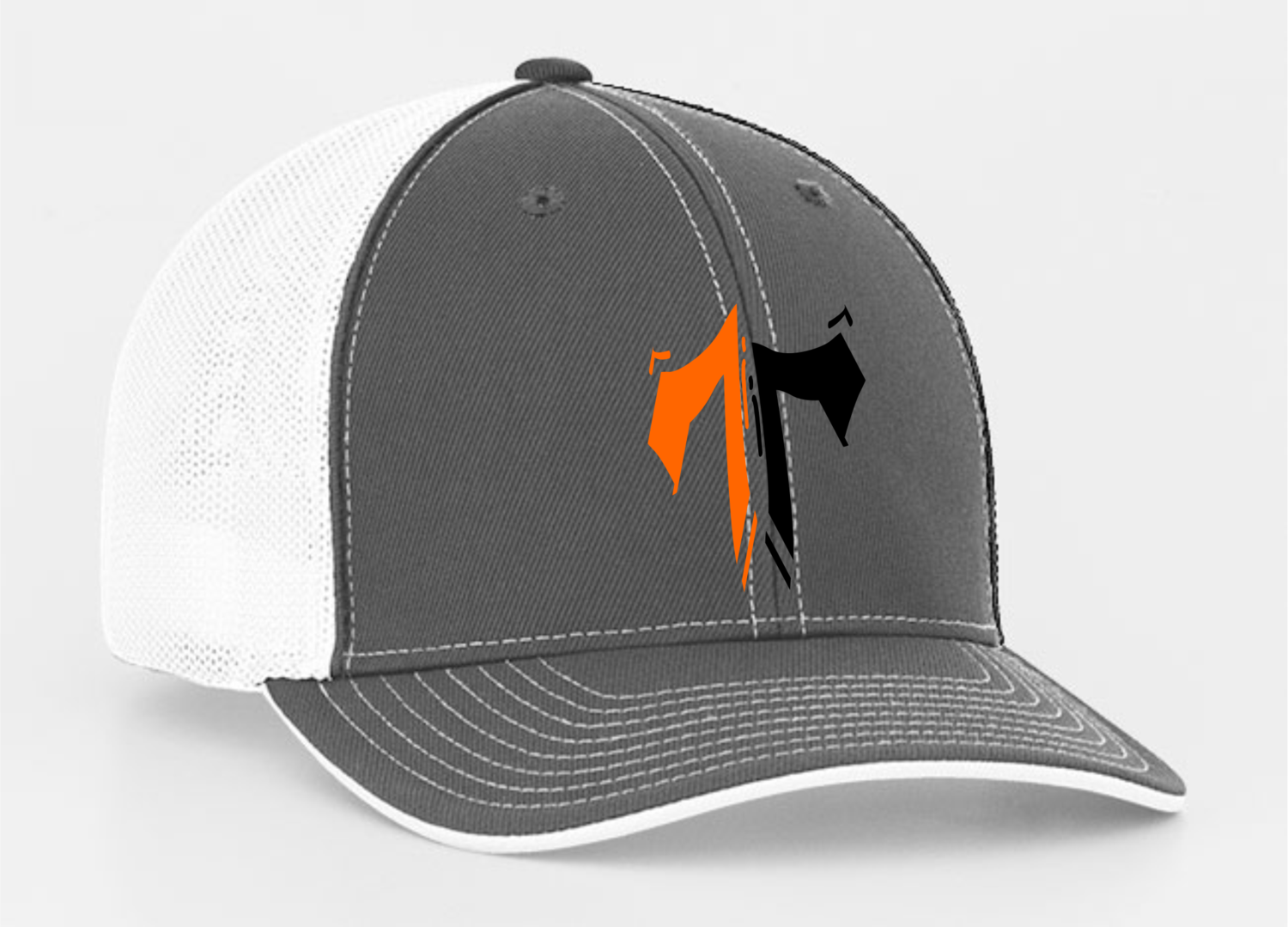 Tiger's Fitted Hat