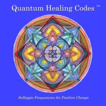 Quantum Healing Codes AUDIO Download