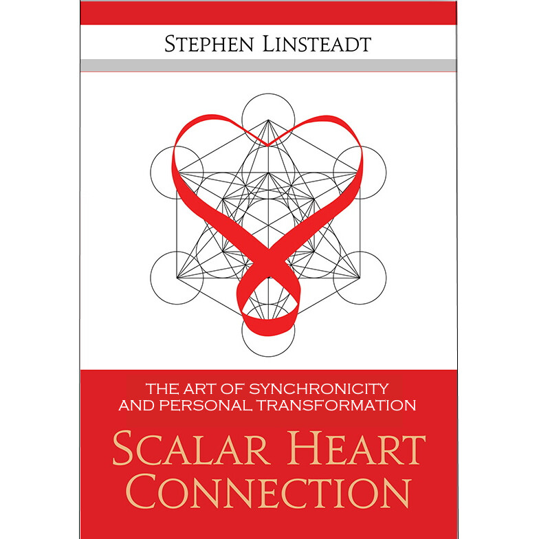 Scalar Heart Connection - The Art of Synchronicity and Personal Transformation (e-book)