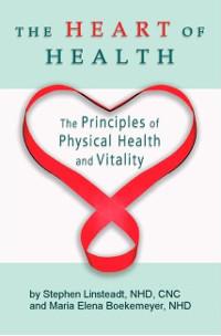 The Heart of Health Book (e-book)