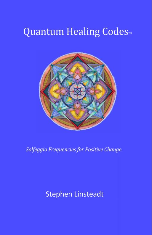 Quantum Healing Codes (e-book)