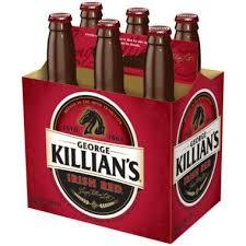 Killians Red Beer Soap