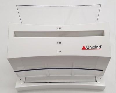 Unibinder 8.1 Refurb.