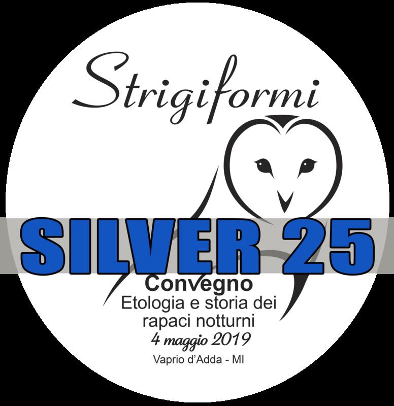 Coupon Convegno Silver 25