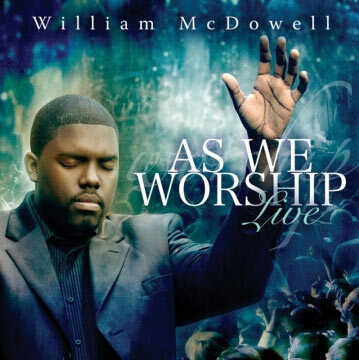 I Give Myself Away - originally by William Mcdowell w/Reprise