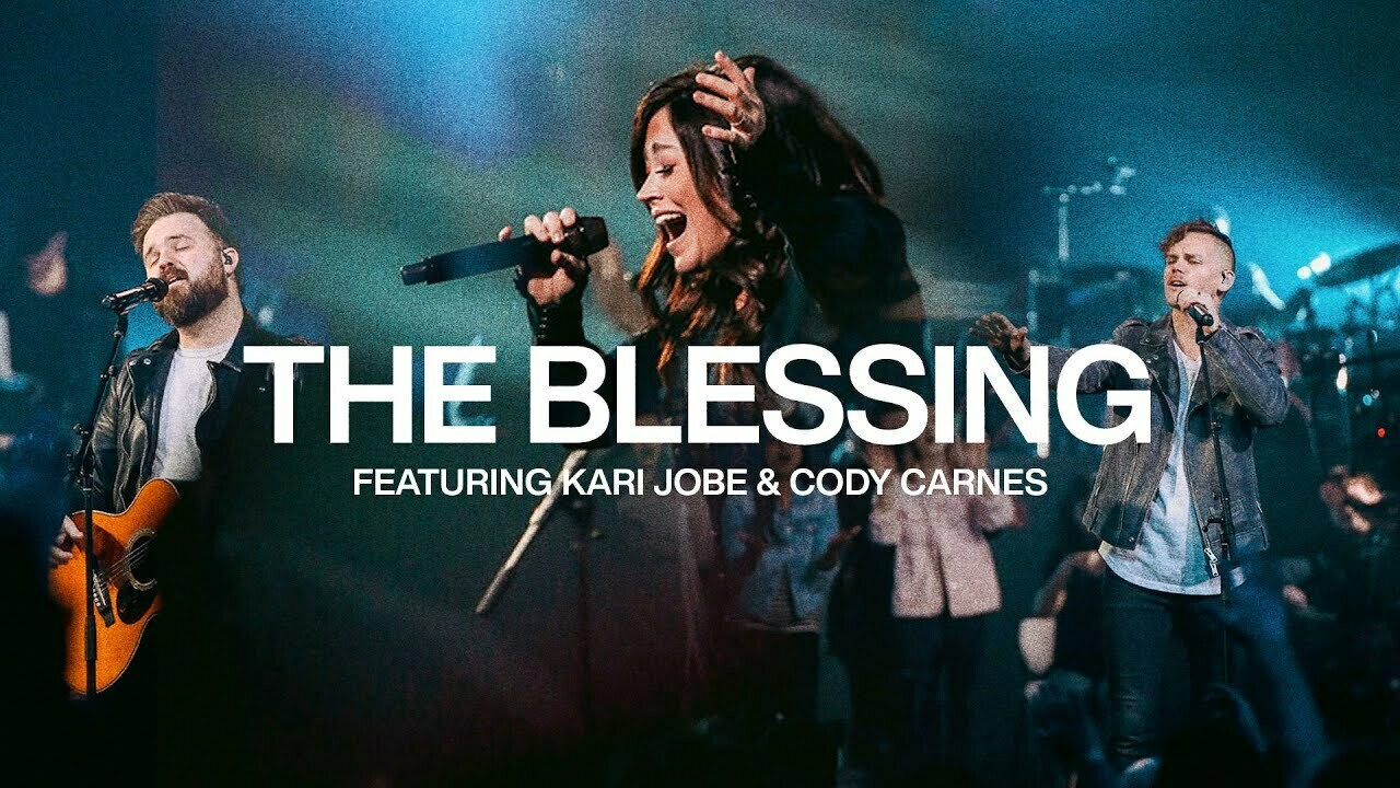 The Blessing - originally by Elevation Worship