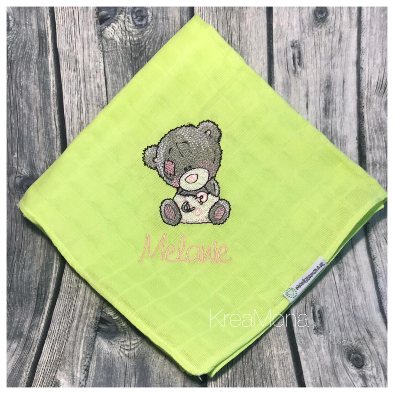 Mullwindel Babybär