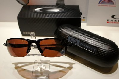 Oakley Ice Pick - Metallic Black - VR28 Black Iridium Polar