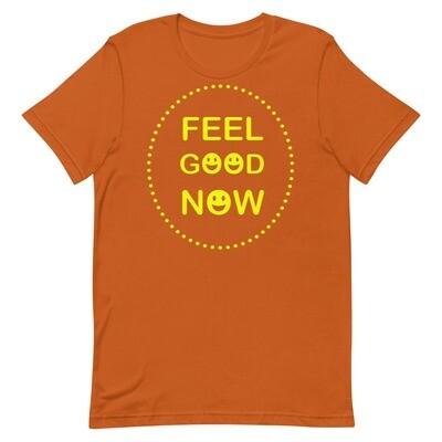 FEEL-GOOD-NOW Unisex Premium T-Shirt