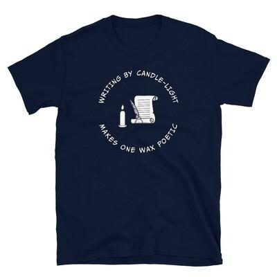 WAX-POETIC Unisex Basic Softstyle T-Shirt