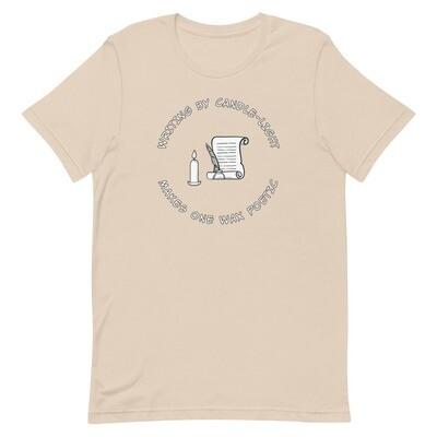 WAX-POETIC Unisex Premium T-Shirt