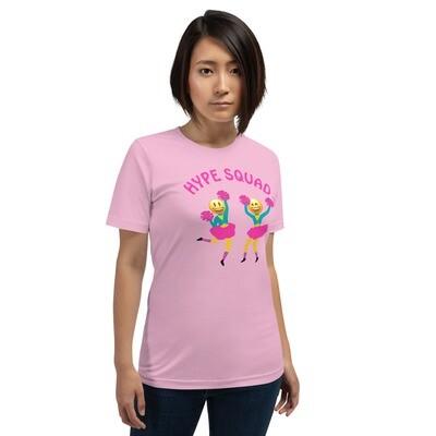 HYPE SQUAD Unisex Premium T-Shirt