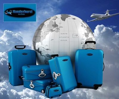 The ELITE Luggage Collection