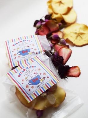 Jooove Cha x Sanrio - Apple Tea (原價$16)
