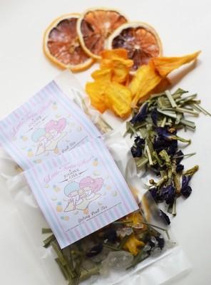 Jooove Cha x Sanrio - Galaxy Fruit Tea (原價$16)