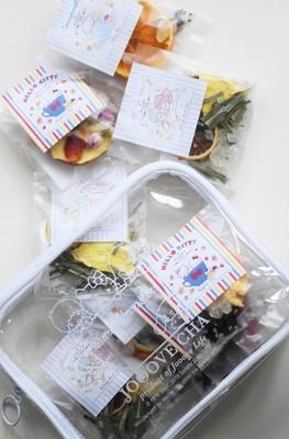 Jooove Cha x Sanrio characters 花果茶 (12包) (原價$168)