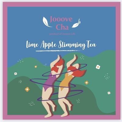 青檸蘋果纖體花茶 Lime Apple Slimming Tea