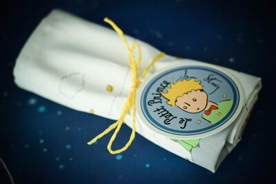  Le Petit Prince x Jam Story 餐墊布
