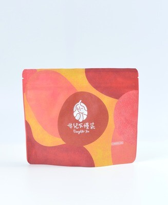 【女兒不懂茶】家庭裝茶包 (20包茶)
