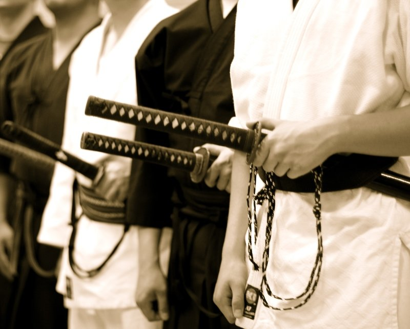 Pre-Taikai Training ($55 per session)