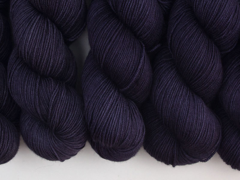 Das Mondschaf Sport Yarn Monk