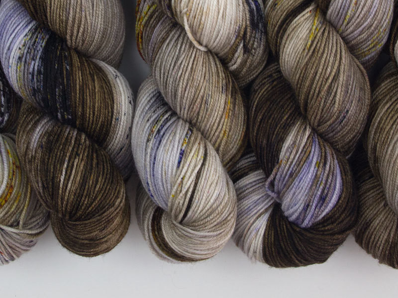 Das Mondschaf Sport Yarn earl grey hot