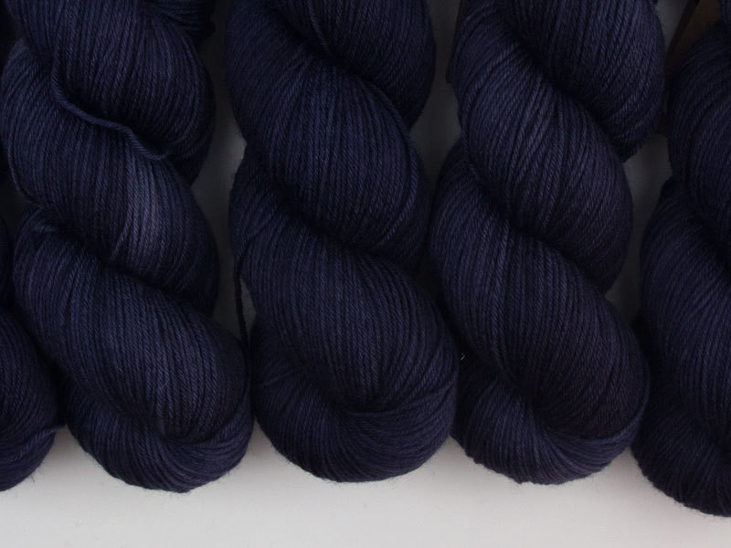 Das Mondschaf Merino Sock  Monk
