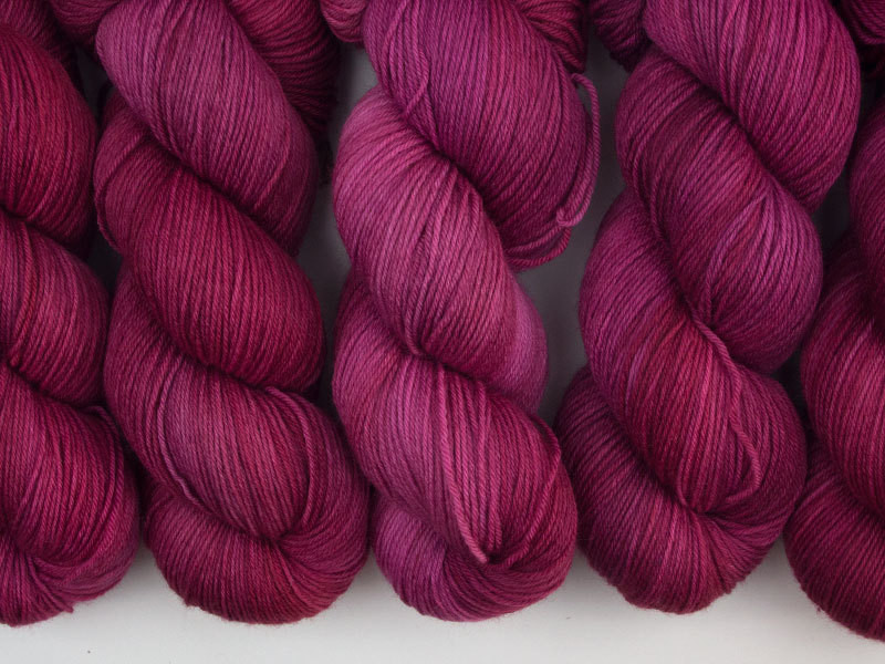 Das Mondschaf Sock Yarn Pennywise