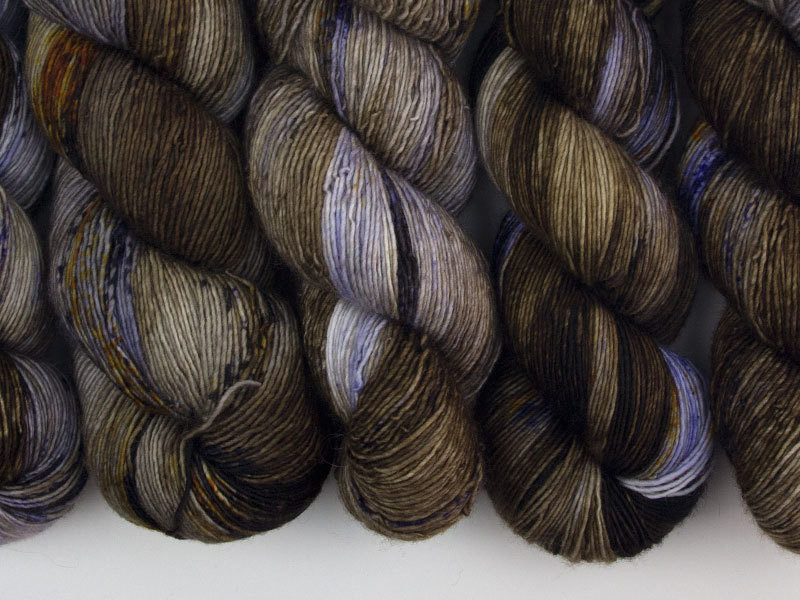 Das Mondschaf Merino Single Earl grey Hot