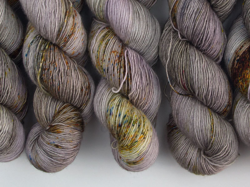Das Mondschaf Merino Single Die hard