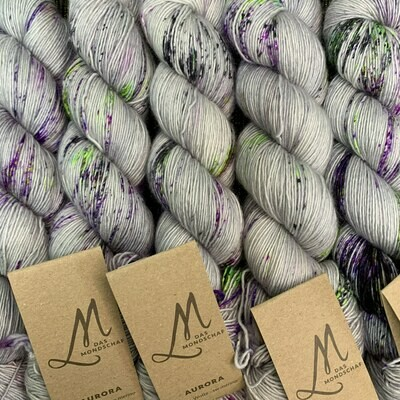 Das Mondschaf Merino Single | Borealis