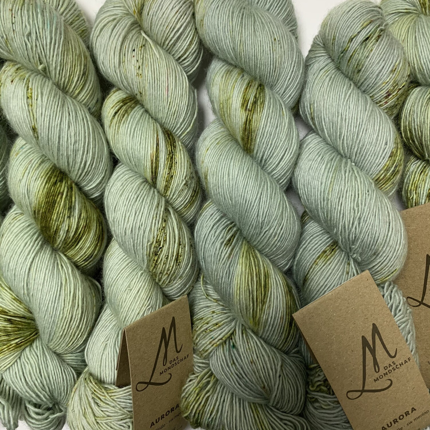 Das Mondschaf Merino Single | Underwood