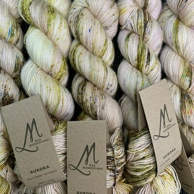 Das Mondschaf Merino Single | Die Hard