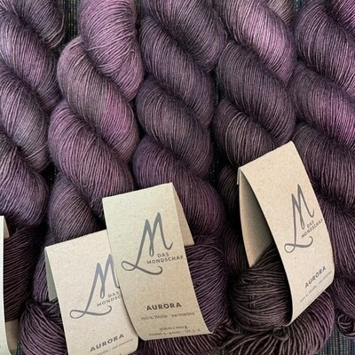Das Mondschaf Merino Single | Lucille