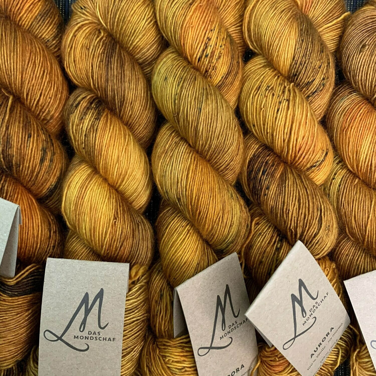 Das Mondschaf Merino Single | Truth or Consequences