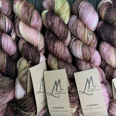 Das Mondschaf Merino Single | Khaleesi
