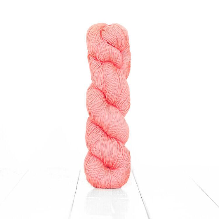 Urth yarn harvest fingering Cherry