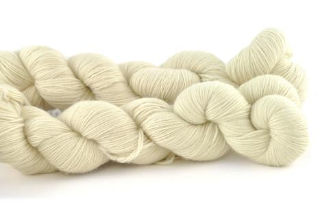 Malabrigo Hand dye Lace Yarn Natural #63