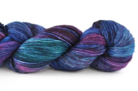 Malabrigo Hand dye Mechita Yarn Whales Raod #247*