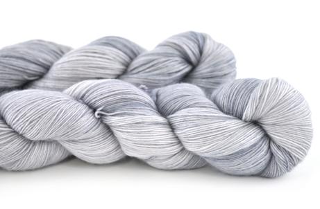 Malabrigo Hand dye Lace Yarn Polar Morn #9