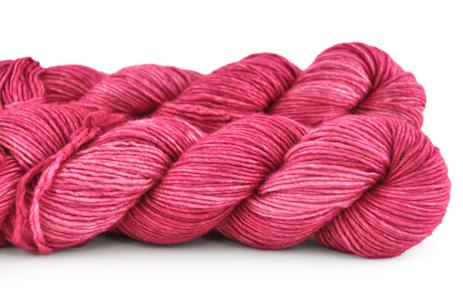 Malabrigo Silky Merino Pink Panther #SM428