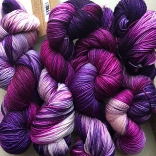 Manos Alegria Sock Yarn Antigua A9998