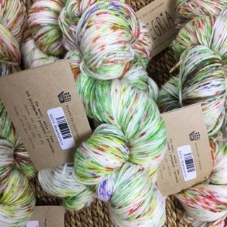 Manos Alegria Sock Yarn Ghostbusters* A9016