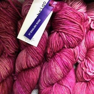Malabrigo Rios English Rose  #57