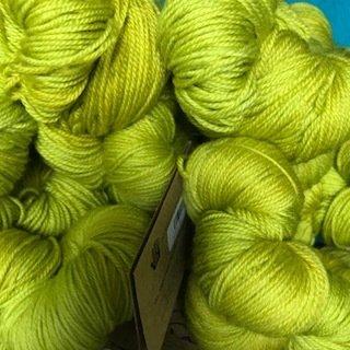 Manos Alegria Sock Yarn Spirulina* A2020