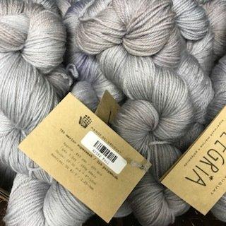 Manos Alegria Sock Yarn Foil A2552