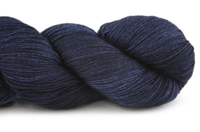 Malabrigo Sock Yarn Cote D Azure #807